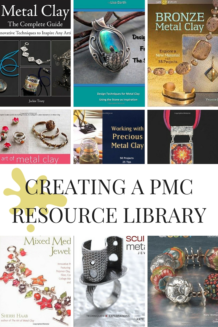 Creating a PMC Resource Library