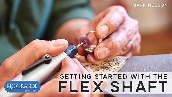Getting Started with the Flex Shaft