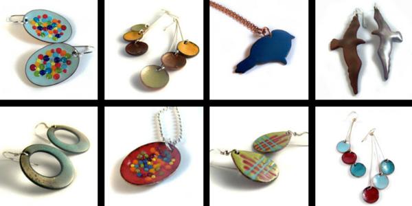 Lindsay Huff Huffalo Jewelry