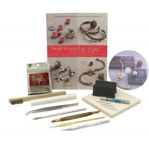 Metal Clay Starter Kit