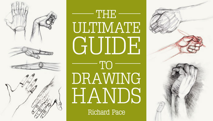 The Ultimate Guide to Drawing Hands