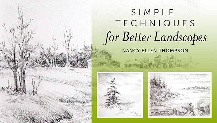 Simple Techniques for Better Landscapes