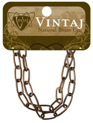 Vintaj Jewelry Chains