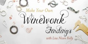 Make Your Own Wirework Findings