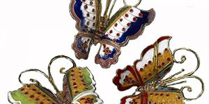 What is Cloisonne?