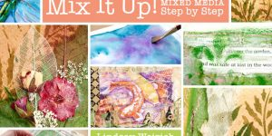 Mixed Media Classes