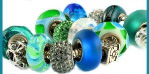 The Velvet Box Lampwork Beads
