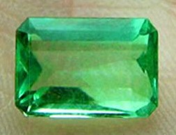 Precious Gemstones: Emerald