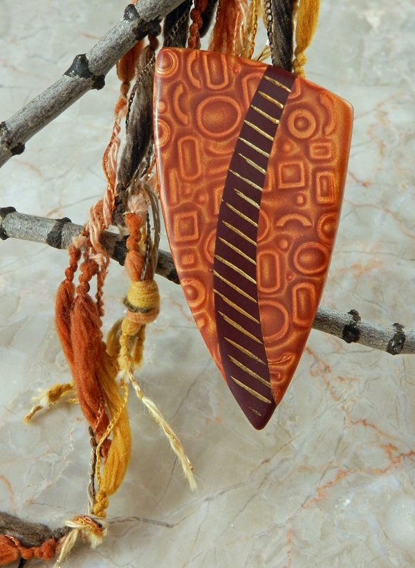 premo! Holographic Necklace